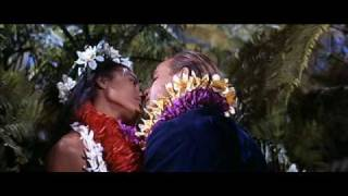 Mutiny On The Bounty Theatrical Trailer 1962