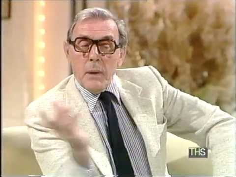 Eric Sykes - Des O'connor tonight - Thames Television