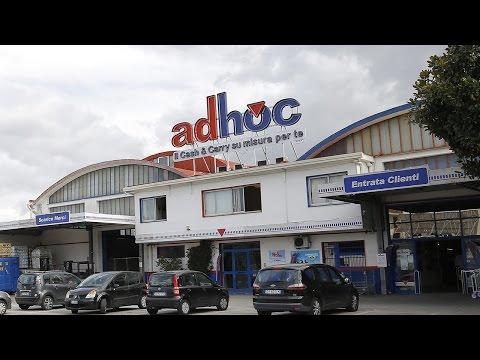 Adhoc Cash & Carry - Napoli