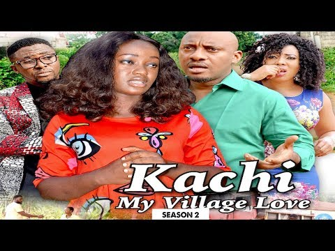 KACHI MY VILLAGE LOVE 2 - 2018 LATEST NIGERIAN NOLLYWOOD MOVIES || TRENDING NIGERIAN MOVIES