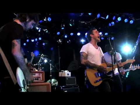 The Gaslight Anthem - Even Cowgirls Get The Blues - Live On Fearless Music HD