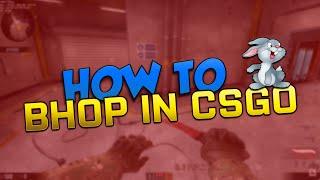 Video CS:GO - How to Bhop/Bunny Hop (Tutorial) download MP3, 3GP, MP4, WEBM, AVI, FLV November 2017