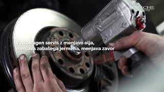 Pooblaščeni servis Volkswagen | Porsche Inter Auto