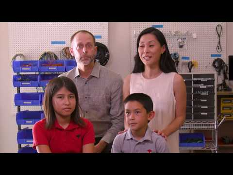 Family Experience at Palm Valley School