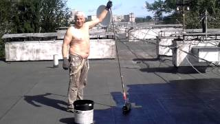 ремонт крыши РИГА(, 2015-07-04T14:53:50.000Z)