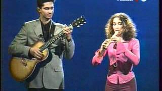Марина Богачева - Я не могу без тебя жить
