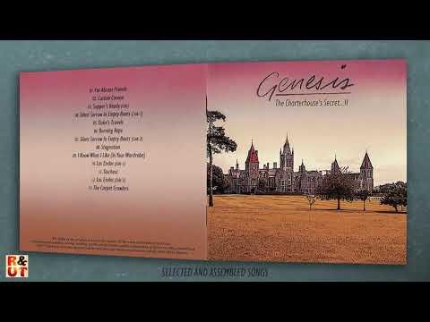 """GENESIS - """"The Charterhouse's Secret...II"""" [Unofficial] By R&UT"""