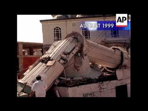 Seismologists predict high probability of further quakesin Haiti