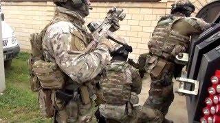 Спецоперация УФСБ и МВД РД в п. Ленинкент, РД, 13-14 апреля 2016