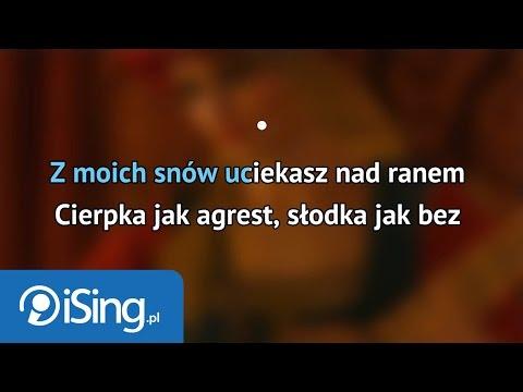 Wiedźmin - Wilcza zamieć (Pieśń Priscilli) (karaoke iSing)