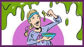 Green Salsa #66