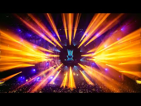 MARLO [Full HD set] - TRANSMISSION - The Creation (21.11.2015)