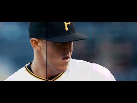 Pittsburgh Pirates Pump Up/ Intro