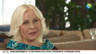 Звезда сериала «Школа выживания» Марина Куделинская