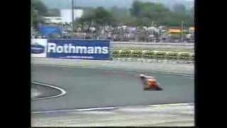 French 1991 500cc GP