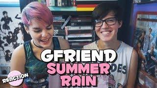 Video GFRIEND (여자친구) - SUMMER RAIN (여름비) ★ MV REACTION download MP3, 3GP, MP4, WEBM, AVI, FLV April 2018