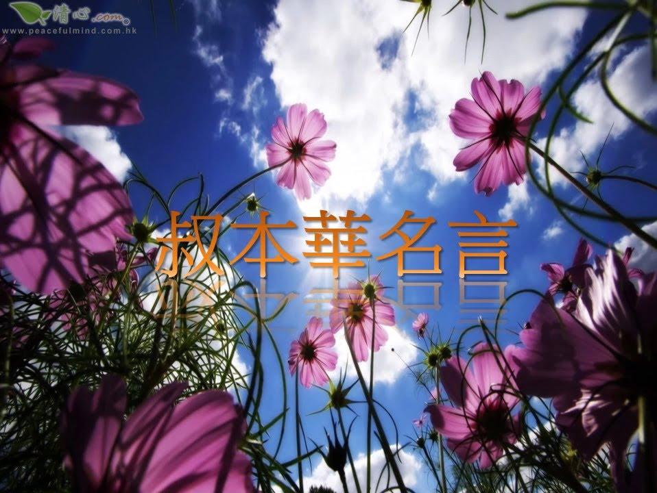 叔本華名言 - YouTube
