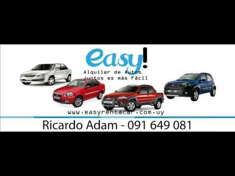 Easy Rent a Car, Melo Cerro Largo Uruguay.