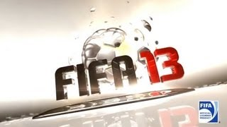 FIFA 13 Gameplay: Best of Collection
