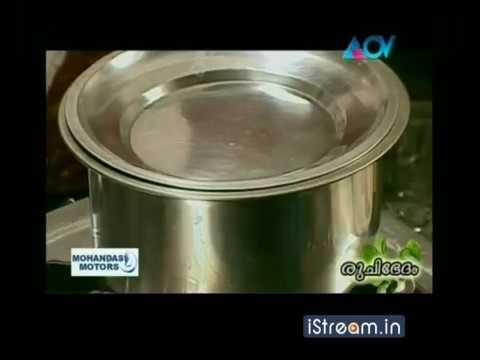 Ruchibhedam: Recipe-Chicken Ularthiyathu (1)