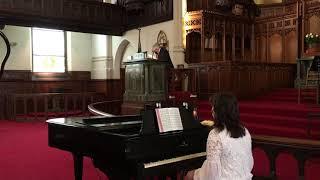 Grace Church April 18, 2021 Service