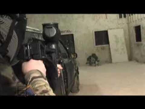 Urban Warfare Center Combat Stress Program - Funny & Cool