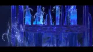 Najednou - Frozen (czech)
