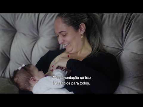 Programa Municipal de Aleitamento Materno - Pró-Mamá