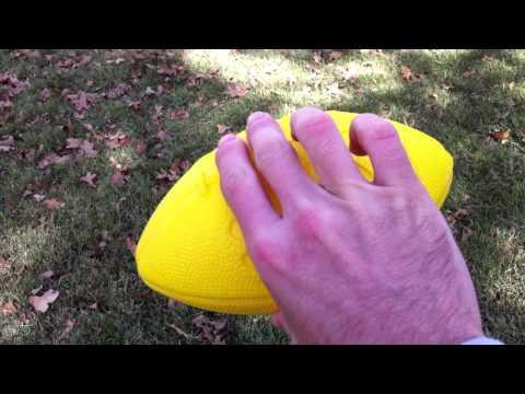Jolly Pets Jolly Football Durable Dog Toy