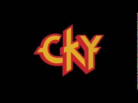 CKY - Bran's Rake Freestyle