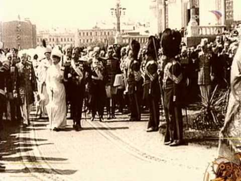 Ист. Хроники: 1915 - Григорий Распутин