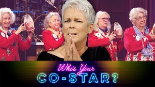 Download Can Jamie Lee Curtis Spot Her Co-Star From 15 Years Ago? Mp3 and Videos