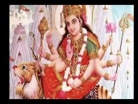 Devi Durga Chandi Kavacham