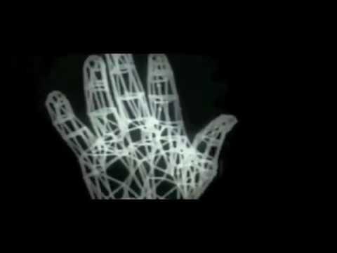 Ed Catmull hand