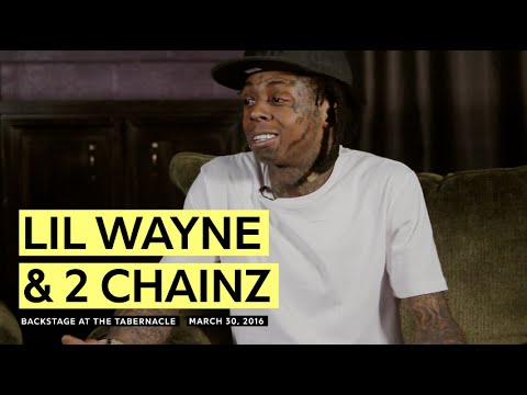 "Lil Wayne Remembers Playing ""Sweet Home Alabama"" With Kid Rock & Willie Nelson"