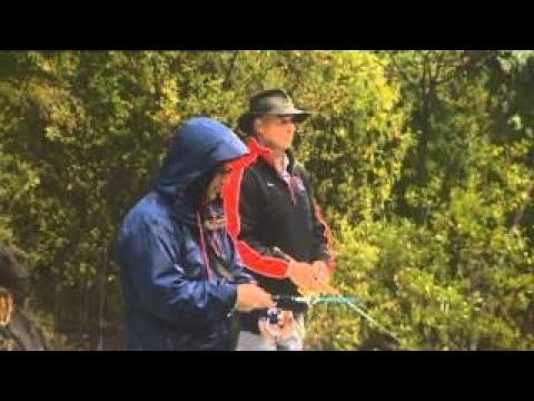 IFISH Lake Eildon for Trout & Redfin - Full Ep.