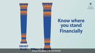 4 pillars of financial planning