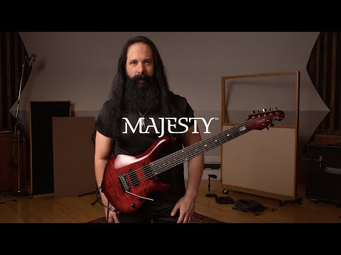 Sterling by Music Man Majesty