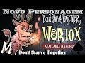 Wortox Novo Personagem Don 39 T Starve Together Informações mp3