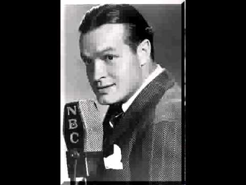 Bob Hope radio show 5/29/45 From South Bend with Herbert Marshall
