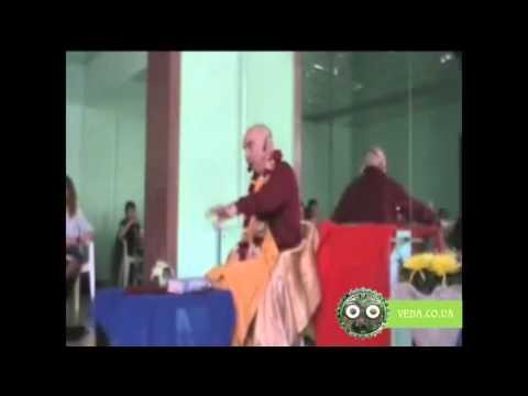 Бхагавад Гита 18.54 - Бхактиведанта Садху Свами