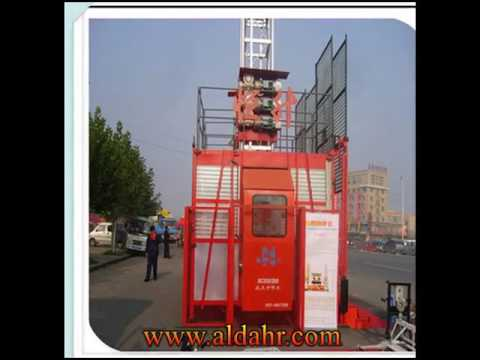 Best Quality Best Quality Durable Good Performance Sc Series Elevator Construction Equipment