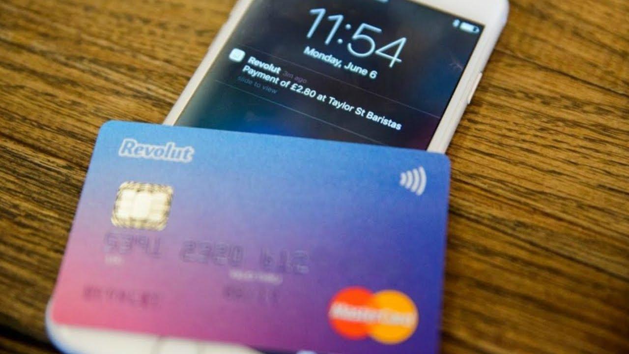 Ouvrir Un Compte Bancaire En 5 Minutes Sur Un Smartphone Sans Conditions Et Sans Justificatifs Youtube