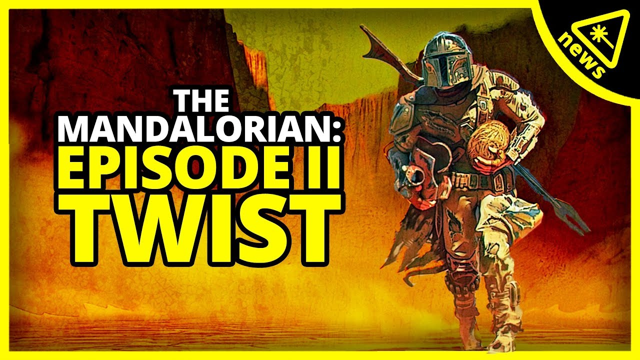 The Mandalorian Episode Two Confirms a Major Star Wars ...