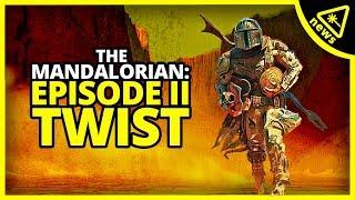 SPOILERS! The Mandalorian: Episode 2's Twist Confirms Our Fan Theory! (Nerdist News w/ Dan Casey)