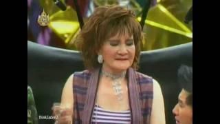 โซเฟีย ลา ร้องเพลงในรายการล้วงลับฯ