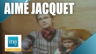 Aimé Jacquet, entraîneur de Lyon en 1976 | Archive INA