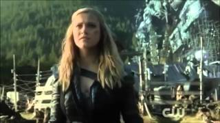 -Bellamy And Clarke-  I Know What You Did Last Summer