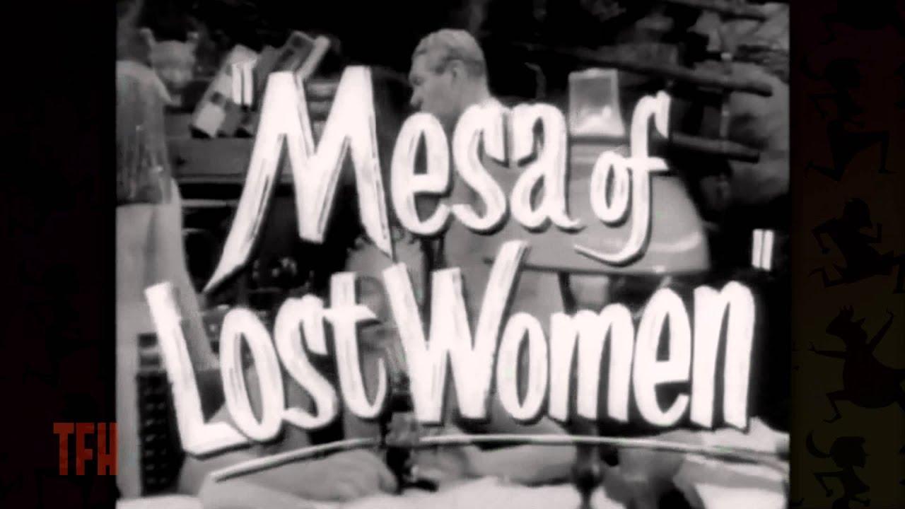 Joe Dante on THE MESA OF LOST WOMEN