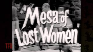 Joe Dante on THE MESA OF LOST WOMEN